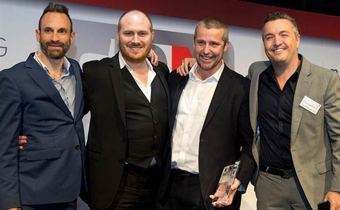 The Missing Link Security's next tricks, a year after winning CRN Fast50