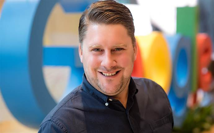 Google Cloud's Ash Willis talks pricing, competitors and partnerships