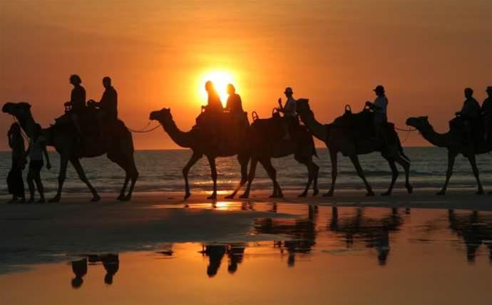Regional reseller: Broome