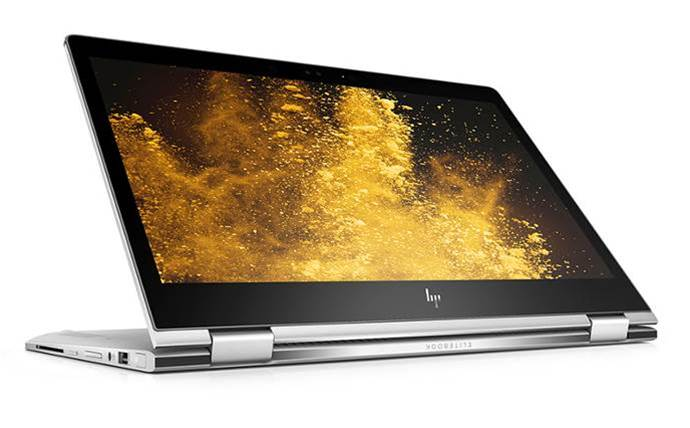 HP shows OEMs how to make a Microsoft device with the EliteBook x360