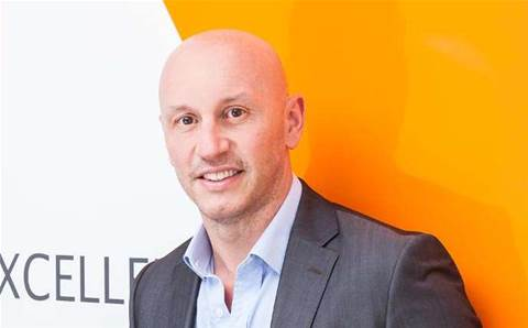 Why VMtech invested in a Sydney security startup