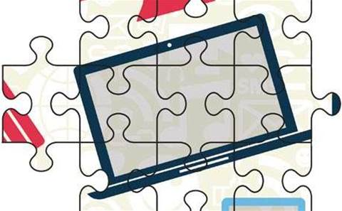 Solving the BYOD puzzle