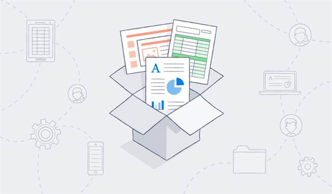 How Dropbox can replace your file server