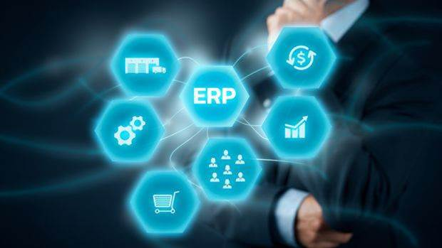 Five ERP systems compared