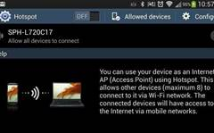 Mobile broadband: how to connect multiple devices