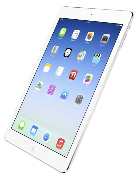 Review: Apple iPad Air
