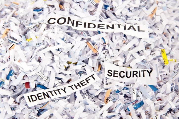 Are you certain your documents are being safely destroyed?