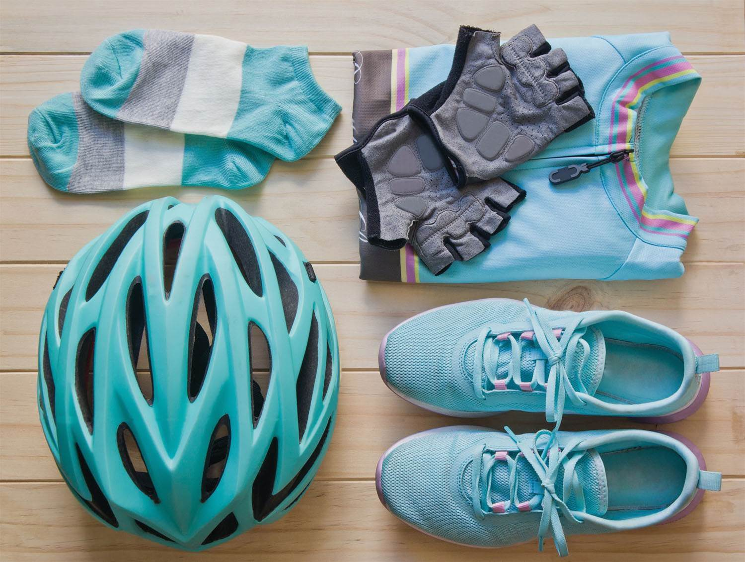 How to prep for a big ride