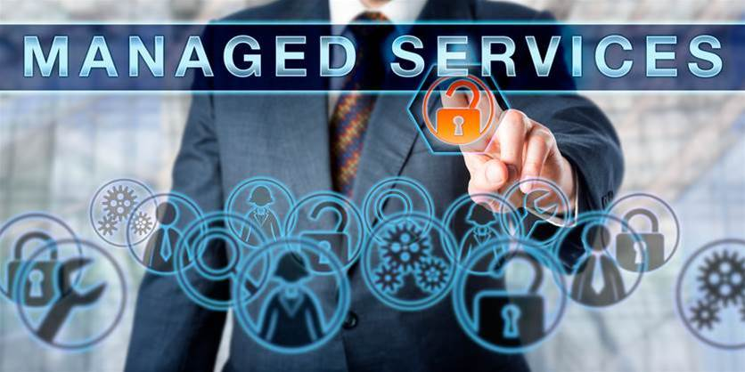 The case for outsourcing your IT security