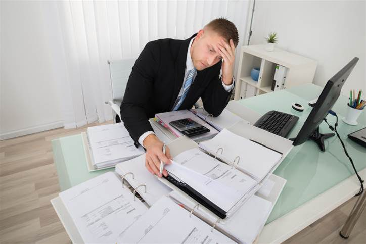 What your accountant doesn't like about you