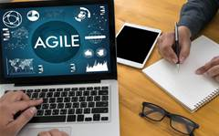 Seven apps to help your business become agile