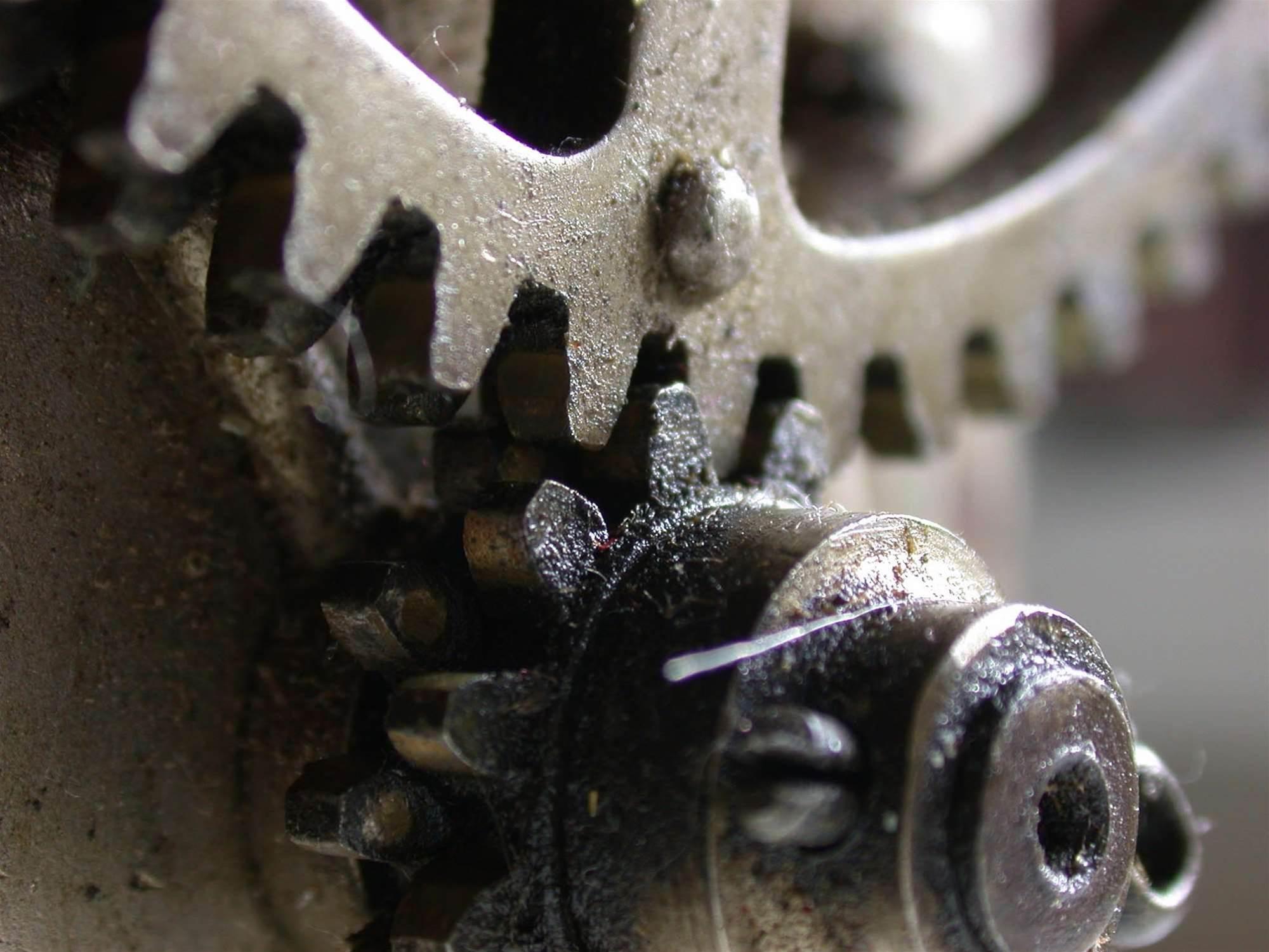 APIs: rivets for the composable enterprise