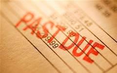 Why cloud's credit risk should make resellers nervous