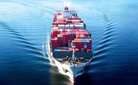 Containers: has their ship come in?