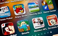 Can Apple crack gamers?