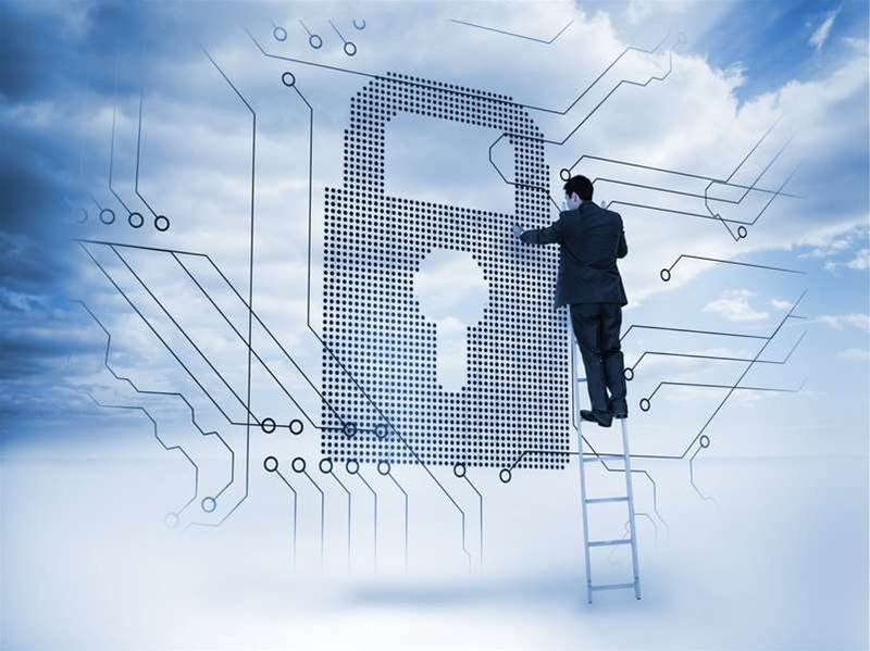 How secure is your business data in the cloud?