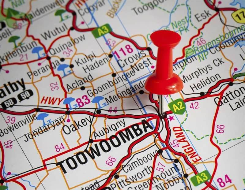 How Toowoomba built a thriving startup ecosystem