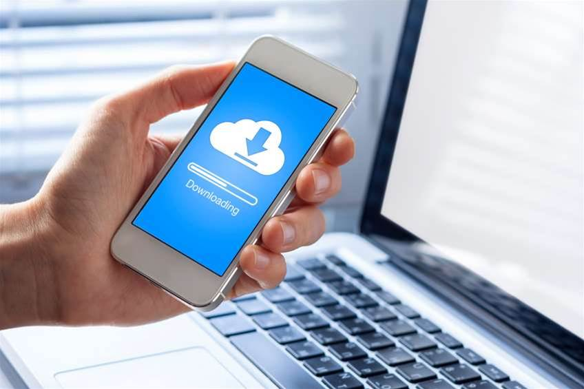 Which cloud storage app is best for business?