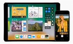 What's new in iOS 11