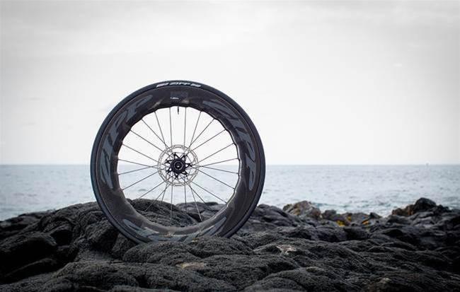 First Ride: Zipp 858 NSW Carbon Clincher wheels
