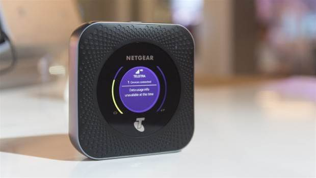How fast is Telstra's gigabit mobile network really?