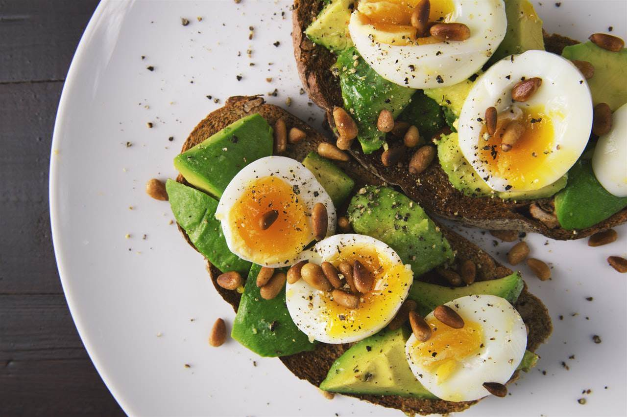 10 top protein sources for cyclists