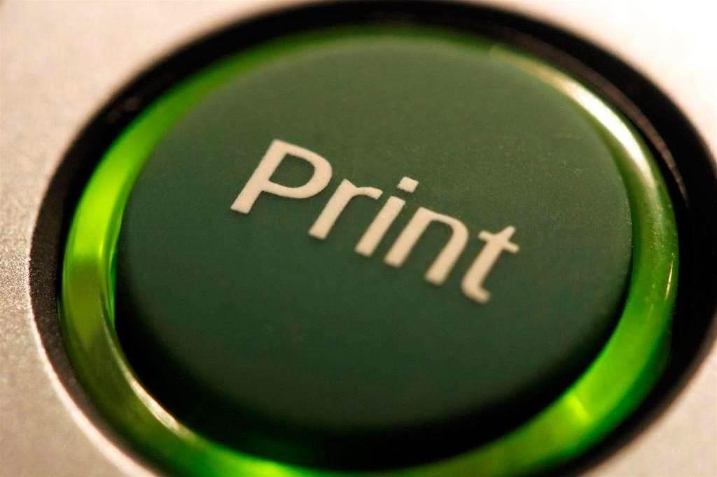 Analysis: The myth of managed print
