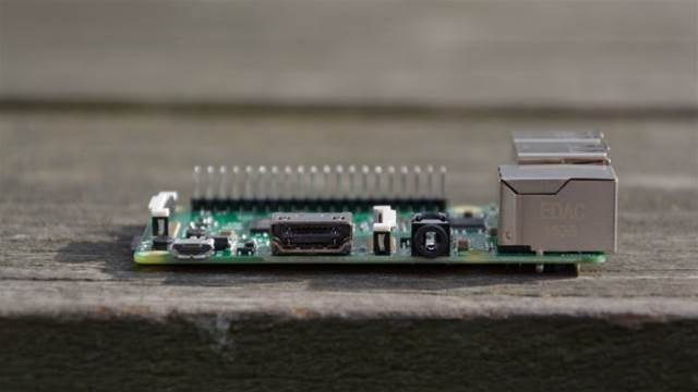 Ten projects you can try with a Raspberry Pi