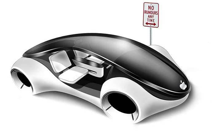 What Apple car needs