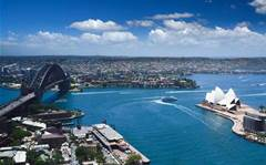 Five hotels in Sydney that offer free Wi-Fi