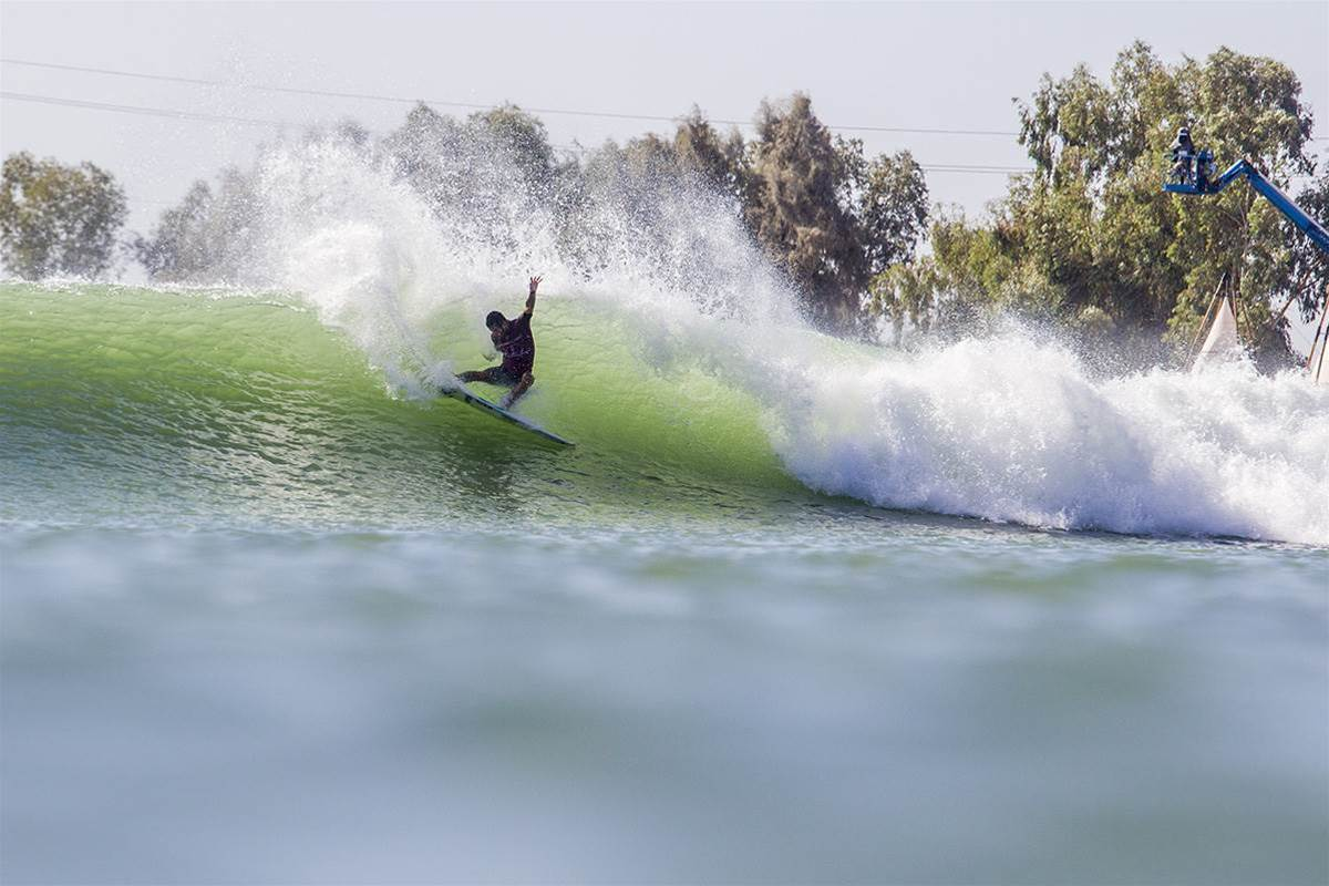 Surf Ranch - The Best Of Both Worlds
