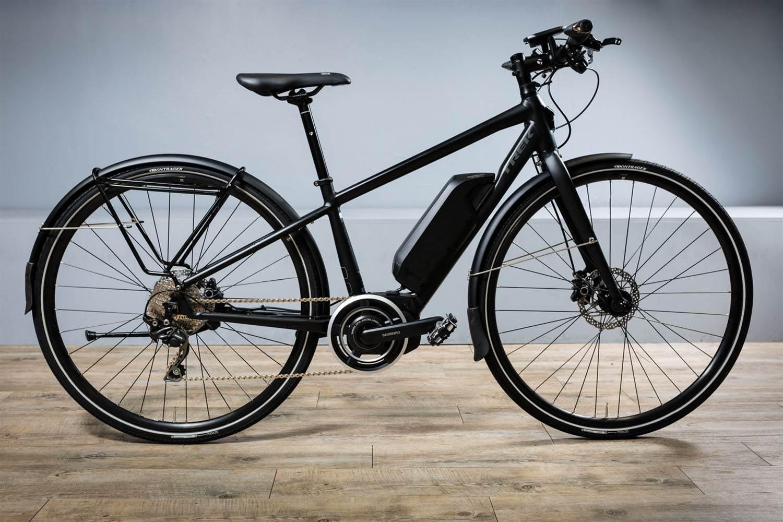 BUYER'S GUIDE: E-bikes