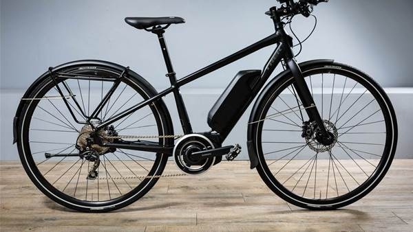 BUYER'S GUIDE: E-bikes