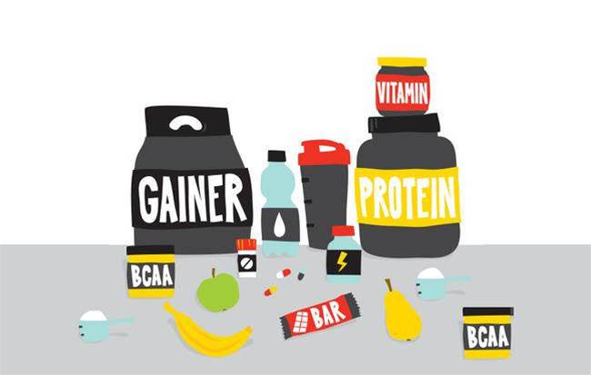 Your definitive guide to protein powder