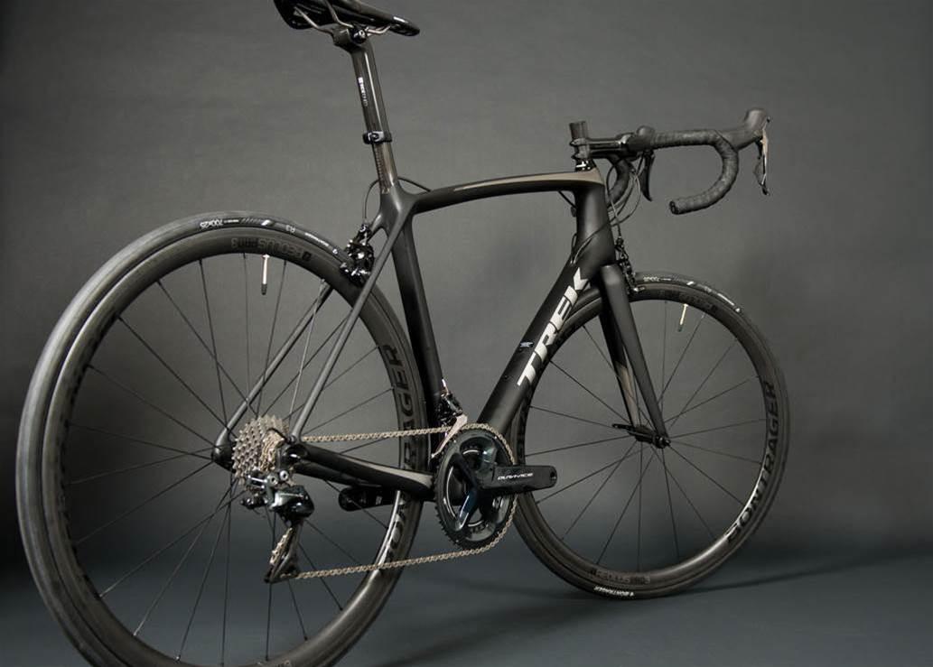 BUYER'S GUIDE: Superlight road bikes