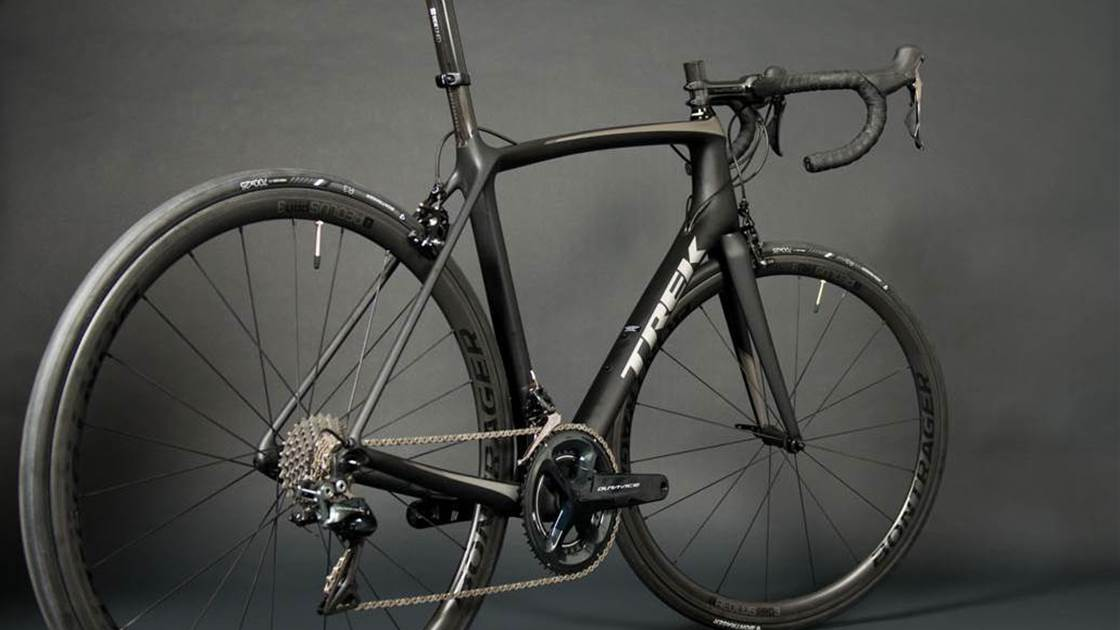 BUYER'S GUIDE: Superlight road bikes