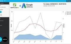 A big data-like dashboard for Xero users