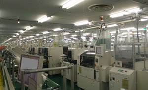 Inside Hitachi's IT storage factory in Japan