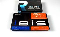 Unboxed: Two of OCZ's fastest SSDs
