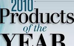 Revealed: The best products of 2010