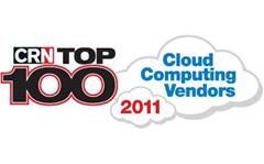 Slides: The top cloud platform vendors