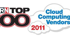 The top 20 cloud infrastructure vendors of 2011