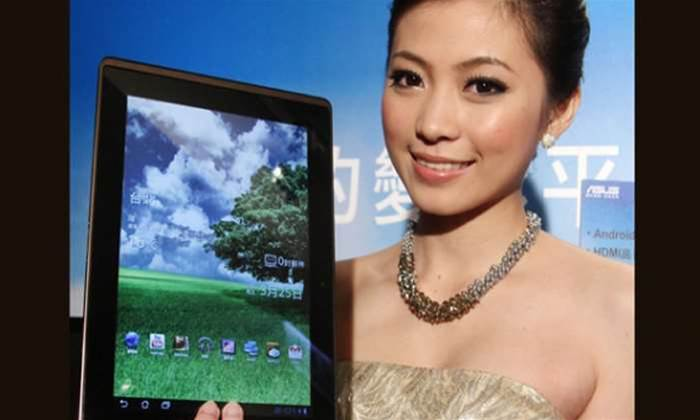 First impressions: Asus Eee Pad Transformer