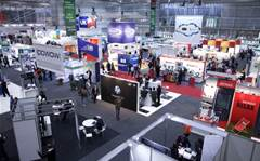 Photo gallery: CeBIT 2011