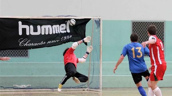 Futsal F-League Pic Special