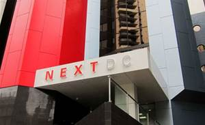 Photos: NEXTDC's Brisbane data centre