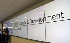 Photos: IBM's Melbourne R&D lab