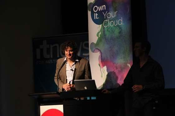 Photos: iTnews' SaaS research launch, vForum
