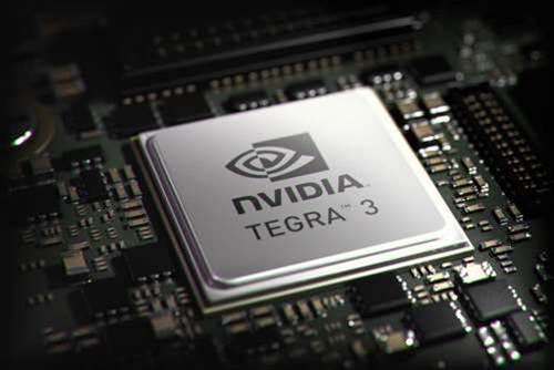 Tech 101: Nvidia Tegra 3