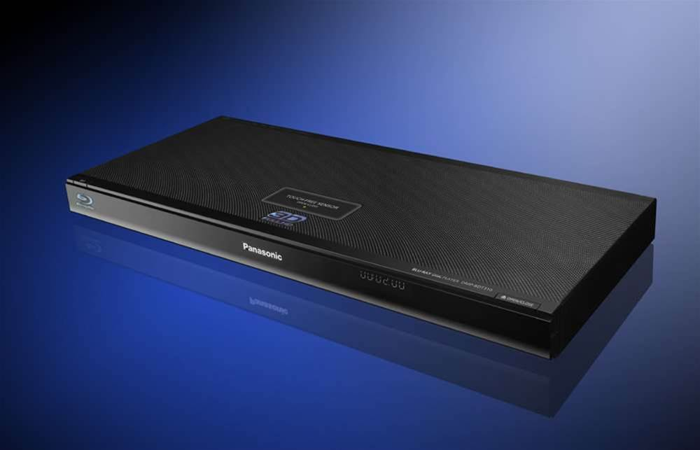 Christmas gift guide: best Blu-ray players